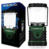Supernova 350XL Lumens Ultra Bright LED Camping and Emergency Lantern