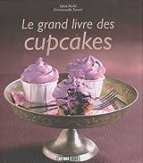 Le grand livre des cupcakes