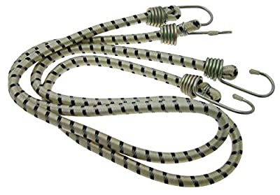 Am-tech S0650 36-Inch Bungee Cords (2-Piece) by Amtech