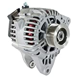 kia optima alternator - DB Electrical AVA0066 Alternator (For Hyundai Tucson Tiburon 2.7L 05 06 07 08 09 Santa Fe 05 06)