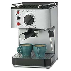 Cuisinart EM-100C Espresso Maker