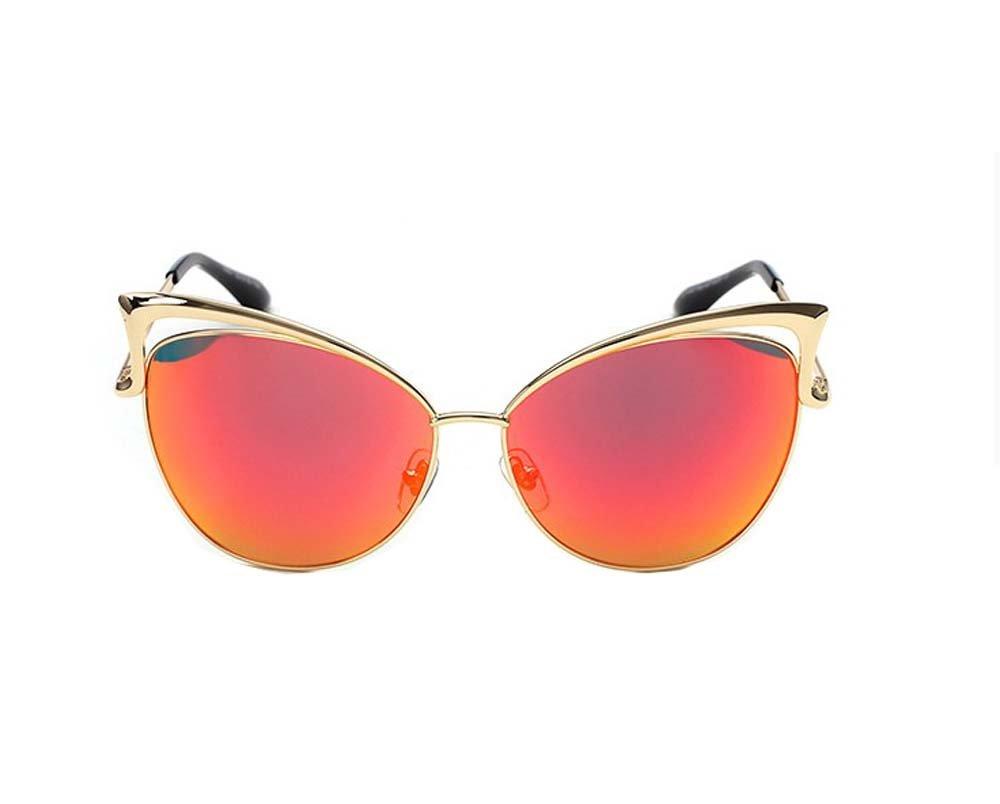 Amazon.com: Telam Classic Black Fashion Mod Chic High Pointed Arrow Cat-eye Sunglasses: Sports & Outdoors