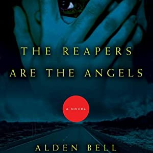The Reapers Are the Angels Audiobook