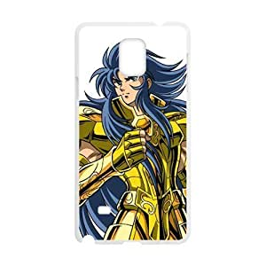 Anime cartoon character Cell Phone Case for Samsung Galaxy Note4