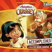#06: Mission: Accomplished