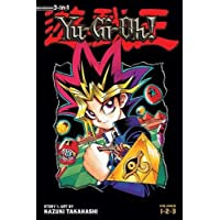Yu-Gi-Oh! (3-in-1 Edition), Vol. 1: Includes Vols. 1, 2 & 3