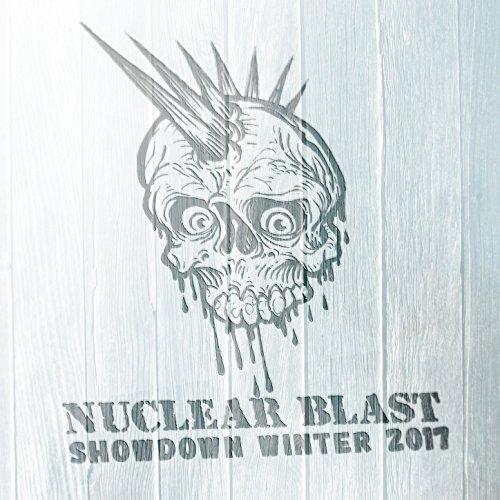 Nuclear Blast Showdown Winter 2017