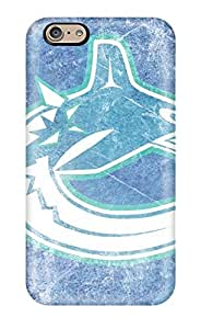 vancouver canucks (1) NHL Sports & Colleges fashionable iPhone 6 cases