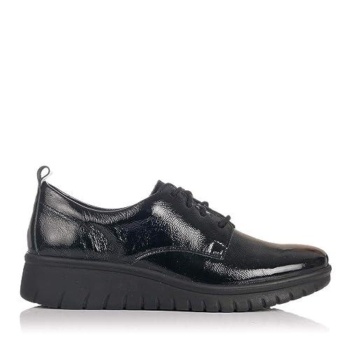 Romika Varese N 02, Zapatos de Cordones Derby para Mujer: Amazon.es: Zapatos y complementos