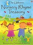 Nursery Rhyme Treasury, Susanna Davidson, 079451281X