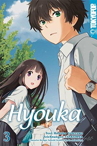 Hyouka 03