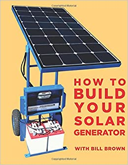 Book How to build your solar generator