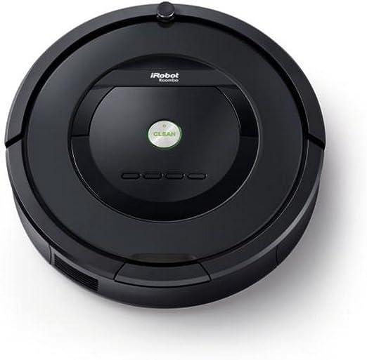 Irobot Roomba 875 Saugroboter 14 67 Watt Staubbehalter Typ Schwarz Amazon De Kuche Haushalt