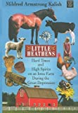 Little Heathens, Mildred Armstrong Kalish, 1602851913