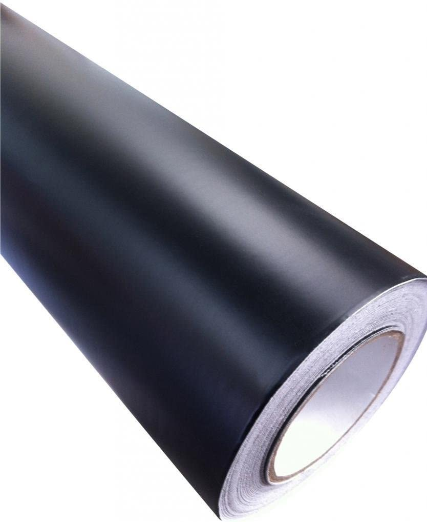 Gloss Vinyl Wrap Sheet Roll Sticker Air//Bubble Free All Colours 1.52m×0.3m