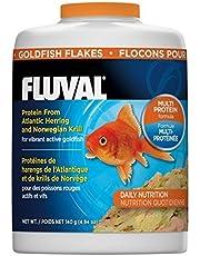 Fluval Comida en Escamas para Peces de Agua Fría - 140 gr /750 ML