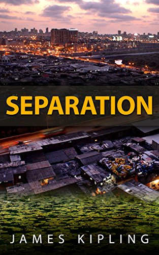 Separation: A gripping political crime thriller set in India.