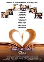 Filmcover Der Jane Austen Club