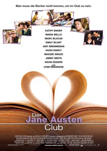 Der Jane Austen Club Film