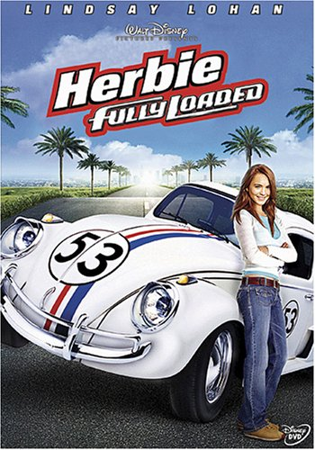 Herbie - Fully Loaded - Usa Gifts Free Delivery Online