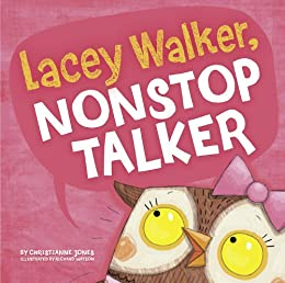 }FREE} Lacey Walker, Nonstop Talker (Little Boost). Poder hebben start trata Marine Online estado emailed