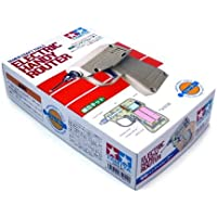 Tamiya Model Craft Tools Electric Handy Router 74042