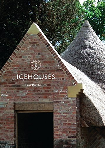 Icehouses (Shire Library)
