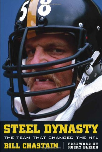 Download Steel Dynasty: The Team That Changed the NFL pdf epub