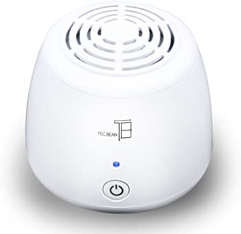 TEC.BEAN USB Portable Ionic Air Purifier