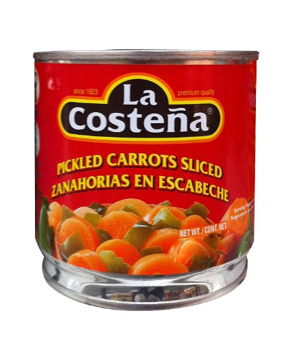pickled jalapenos carrots - 5