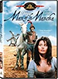 Man of La Mancha by MGM (Video & DVD)