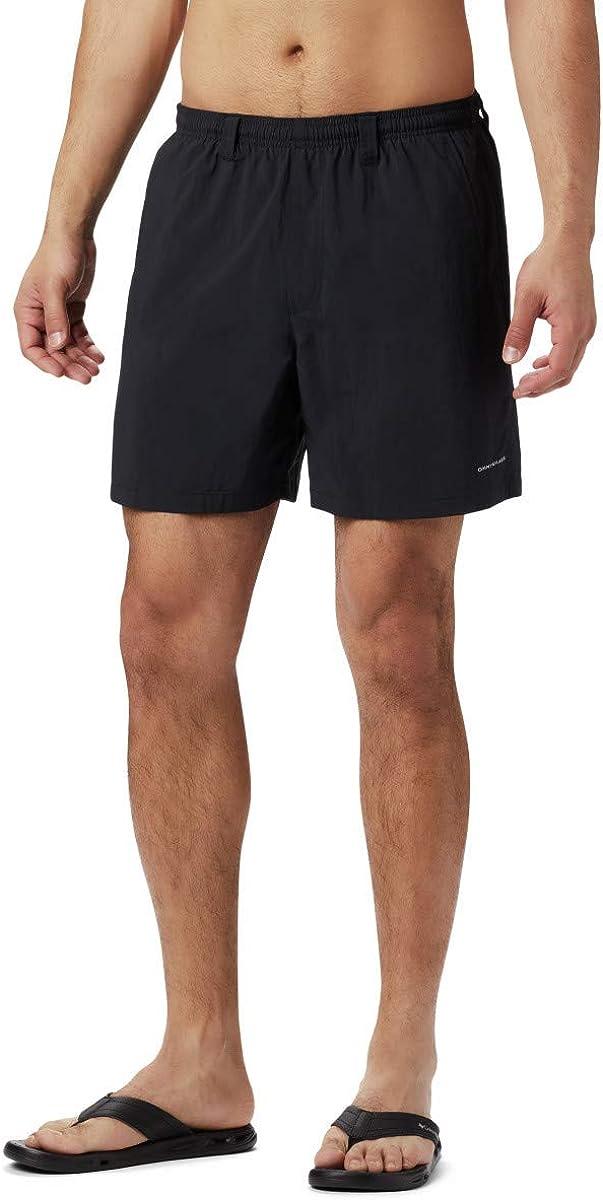 Columbia Sportswear Mens Backcast III Water Short: Clothing