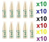 Wholesale Lot Salerm 21 B5 [Pack x 10 Units] Leave in Conditioner Silk Protein 250ml / 8.6 Oz