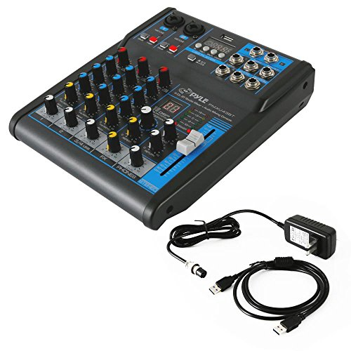 Buy mixer board for live sound