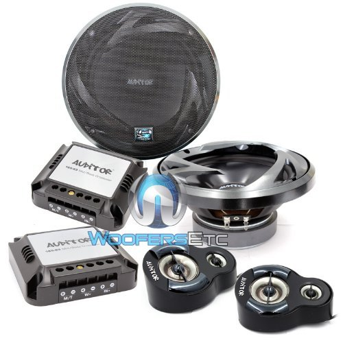 FOCAL Auditor RIP-165 S3 6.5 INCH -