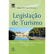 Legislação de Turismo