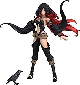 Max Factory [GRAVITY RUSH 2] figma Gravity Kat 2.0 (Non-scale ABS & PVC painted finished figure) (Japan Import)