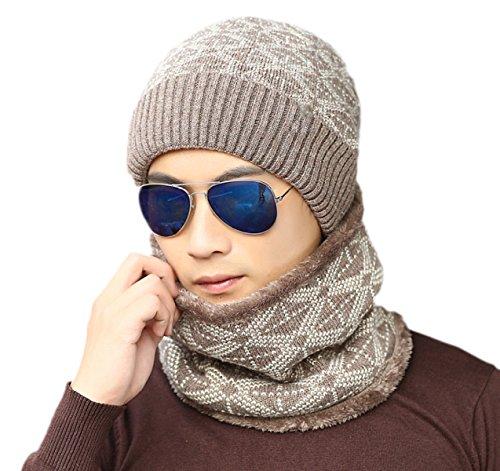 Gorros Para Hombres Gorras De Esquí Parabrisas Sombreros De Lana De Invierno Ushanka Sombrero De Caza Ruso Sombrero Caliente Protección Para Los Oídos Gorro De Lana B