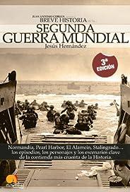 Breve historia de la Segunda Guerra Mundial: Normandía, Pearl Harbor, El Alamein, Stalingrado...Los episodios,