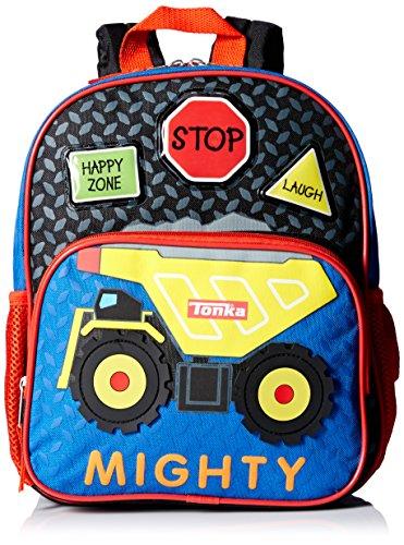 tonka-trucks-preschool-12-childrens-backpack