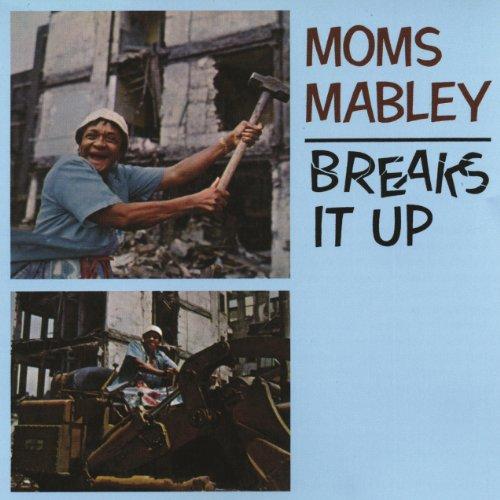 Moms Mabley Breaks It Up