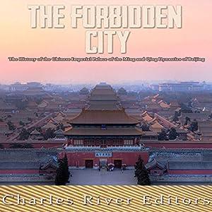 The Forbidden City Audiobook
