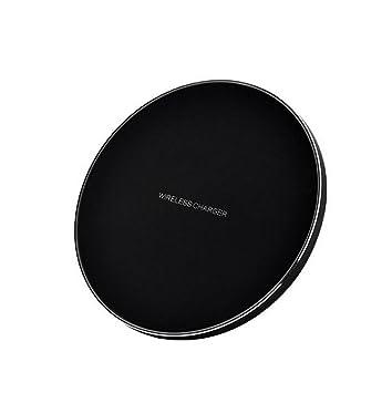 Zyx Cargador Inalámbrico Qi Ultrafino Portátil para Samsung ...