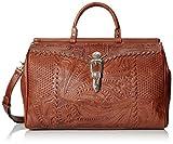 American West Retro Romance Duffel Bag,Antique Brown,One Size