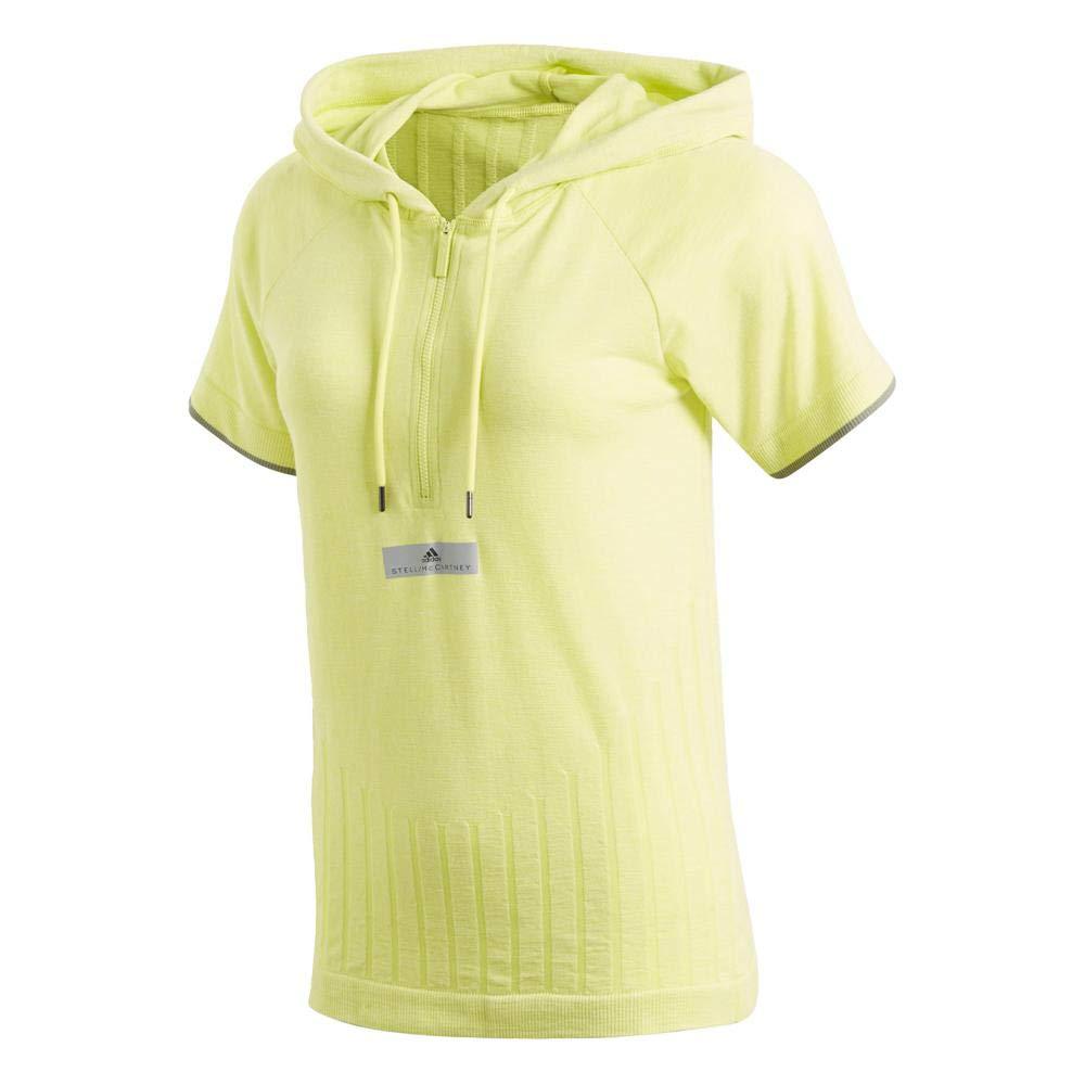Aerlim L adidas courir Ultra Primeknit T-Shirt Femme