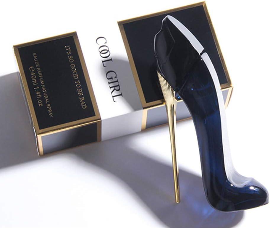 Schuhe mit hohen Abs/ätzen Shaped 40ml Parf/ümierte Frauen-Zerst/äuber-D/üfte Fashion Lady Flower Fruit Fragrances None