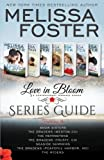 img - for Love in Bloom Series Guide: Black and White Edition book / textbook / text book