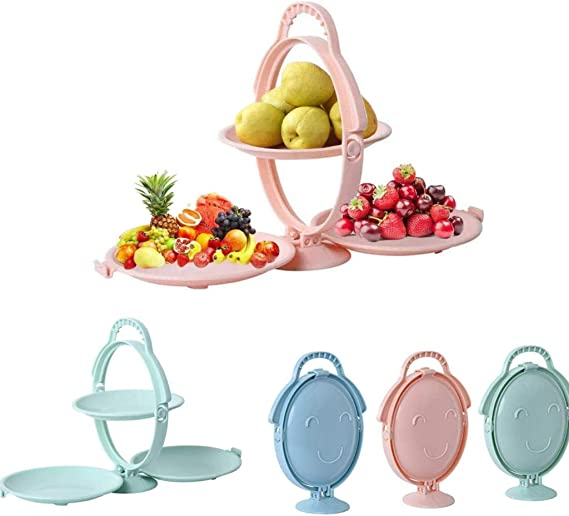 Details about  /Serving Kitchenware Server Fruit Tray Solid Food Dishes Plate Wooden Platter New