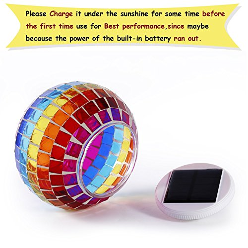 Led Ball Lights Waterproof - 9
