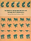 img - for Nutrient Requirements of Nonhuman Primates revised ed. by Committee on Animal Nutrition (2003-03-01) book / textbook / text book